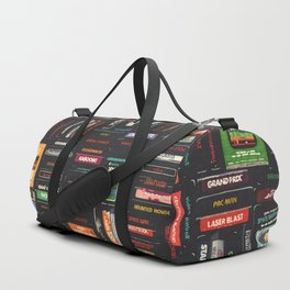 Games Duffle Bag