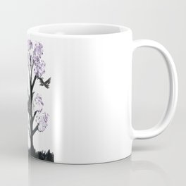 Tree 9 Coffee Mug