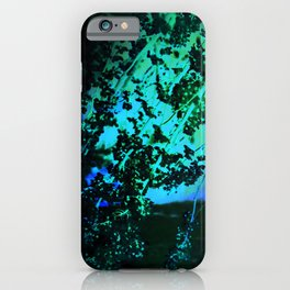 A DREAM TO THRIVE. iPhone Case