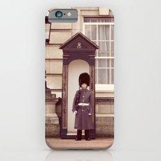 London Guard ♥ Slim Case iPhone 6s