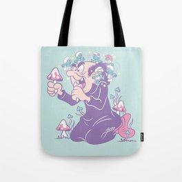 Gargamel Tote Bag