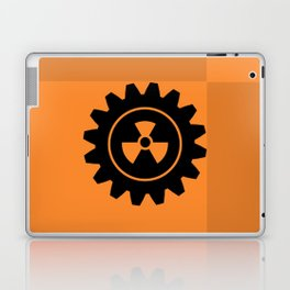 Hazardous Machinery 2 Laptop & iPad Skin