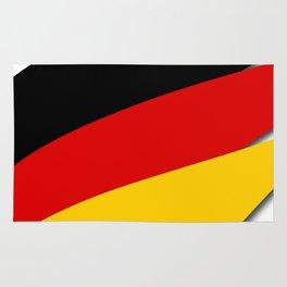 Team Germany #deutschland #germany #wm2018 #weltmeisterschaft #russia #football #worldcup #soccer #f Rug