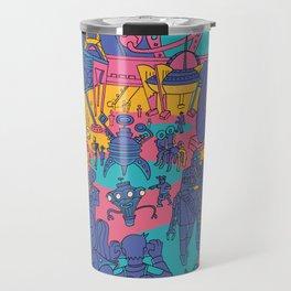 New Tomorrowland Travel Mug