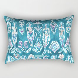 MERMAID FANTASEA Rectangular Pillow