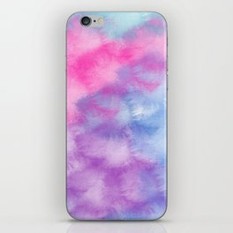 Abstract 6 iPhone Skin