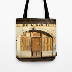 Boulangerie Tote Bag