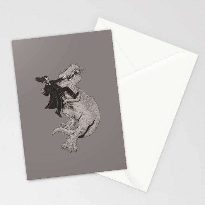 Abraham Stationery Cards