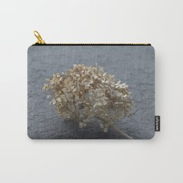Blossoms on Blacktop Carry-All Pouch