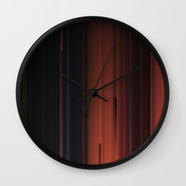 Skiff the Ebb & Flow Wall Clock
