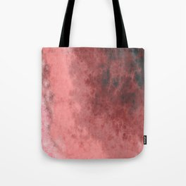 infecting pink Tote Bag