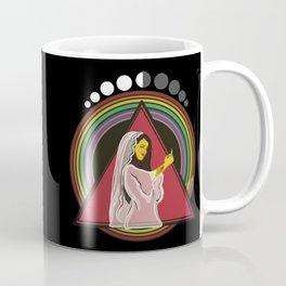 Sister of the Moon Coffee Mug