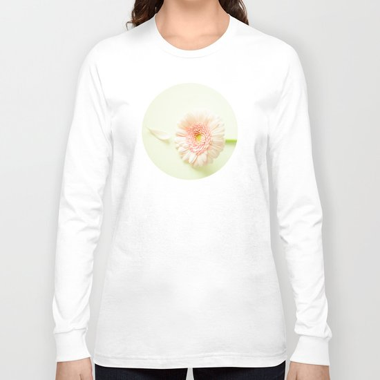Bloom Again  Long Sleeve T-shirt