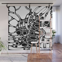 Love, Peace & Soul Wall Mural