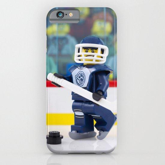 Hockey Night in Canada iPhone & iPod Case