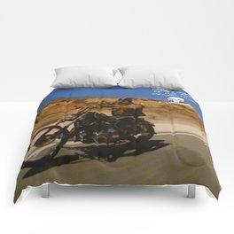 Breeze Comforters
