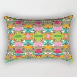 Collide 3.5 Rectangular Pillow