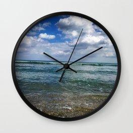 Juno Beach, Florida Wall Clock