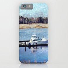 Charleston Boat iPhone 6s Slim Case