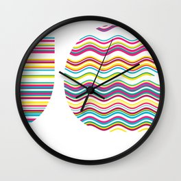 JX Wall Clock