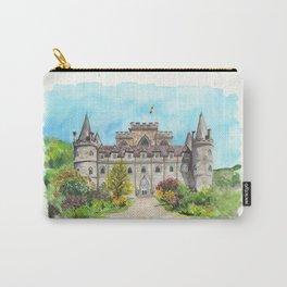 Inveraray Castle Carry-All Pouch