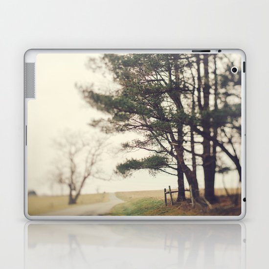 Bucolic  Laptop & iPad Skin