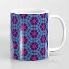 Neon Flux 01 Coffee Mug