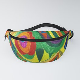Do I Know You? Fanny Pack