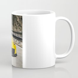 Yellow Fever Z Coffee Mug
