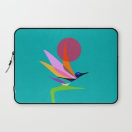 Ready to fly Laptop Sleeve