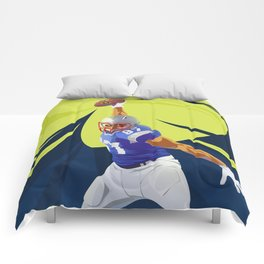 Touch Down Comforters