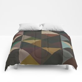 The Nordic Way XV Comforters