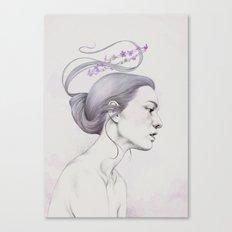 315 Canvas Print