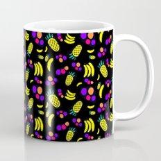 Tropical Fruits Coffee Mug
