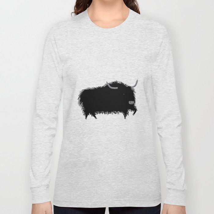 The Yak Long Sleeve T-shirt