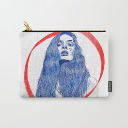 Girl Gang: Not Sorry Carry-All Pouch