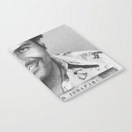 Pablo Escobar Mugshot Notebook