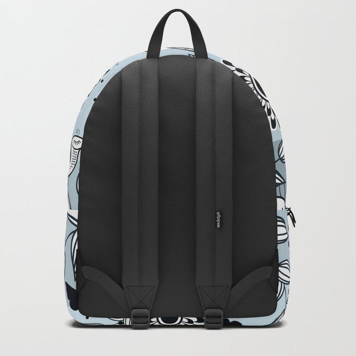 pattern 77 Backpack