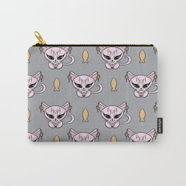 Miss Mischief Carry-All Pouch