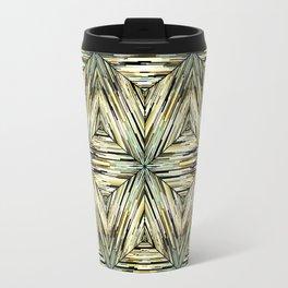 Ethnic pattern. 2 Travel Mug