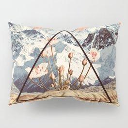 Desert Orchid Pillow Sham