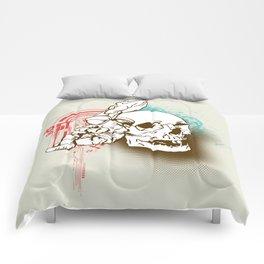 Spoiler Alert Comforters