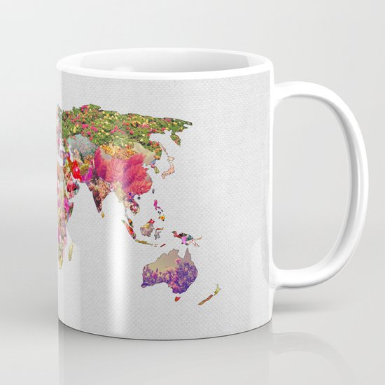 It's Your World Mug