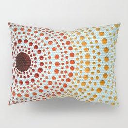manDOTla Pillow Sham