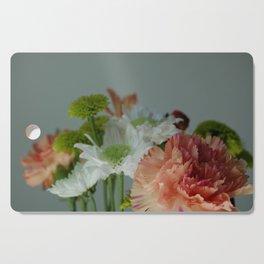 Nature's Bouquet Cutting Board
