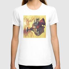 thortoro T-shirt