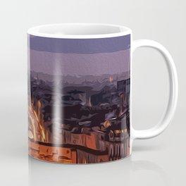 Florence, beauty of Italy Coffee Mug