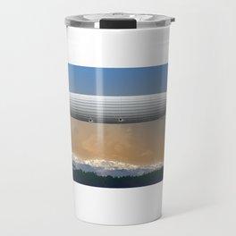 DW-033 Morning Flight Travel Mug