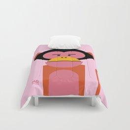 Monkey See Comforters