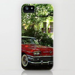 """Sunday Afternoon IV"" by ICA PAVON iPhone Case"